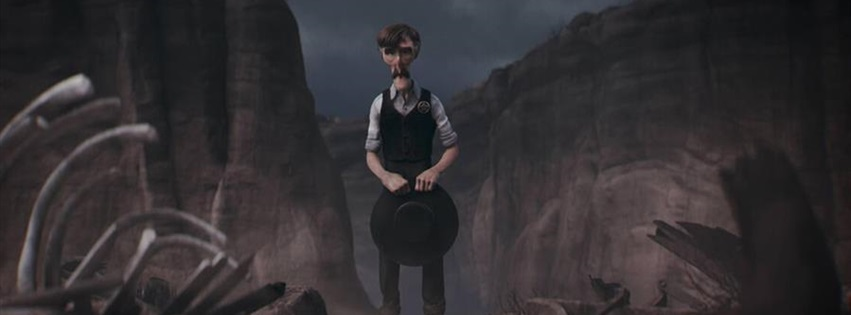 "VIDEO: Amazing Short Film Animation ""Borrowed Time"" Making Waves"