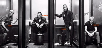 Advance Screening: T2 Trainspotting - A Loop Member Exclusive