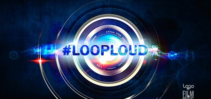 #LOOPLOUD - A Film + Music...