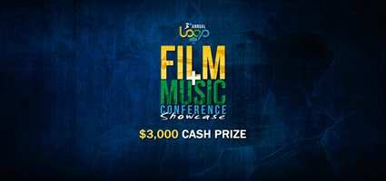 $3000 CASH Prize At Loop Film + Music Conference 2017