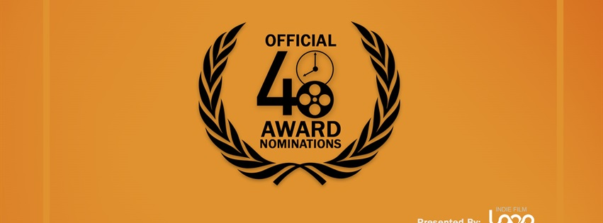 Official 48HFP 2017 Award Nominees