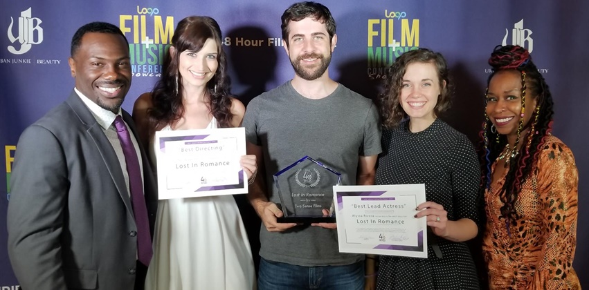 The Winners For The 48 Hour Film Project Atlanta For 2018 Are...