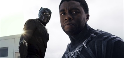 Casting Call Atlanta: Black Panther