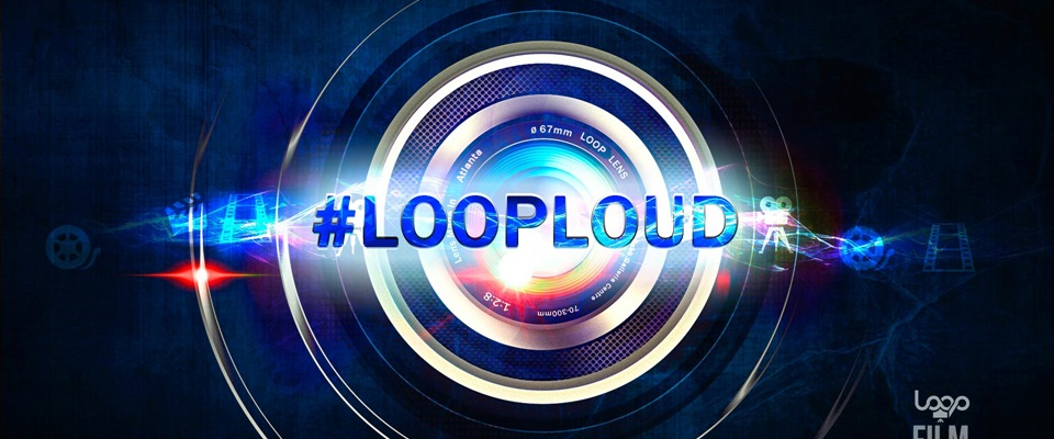 #LOOPLOUD - A Film + Music Quarterly...