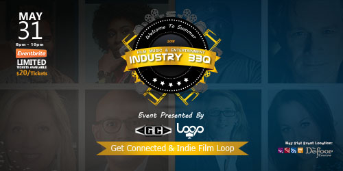 Film, music & Entertainment Presented by Indie Film Loop